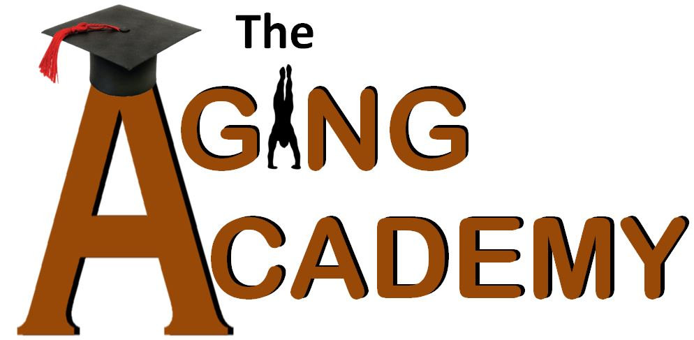 The Aging Academy Logo